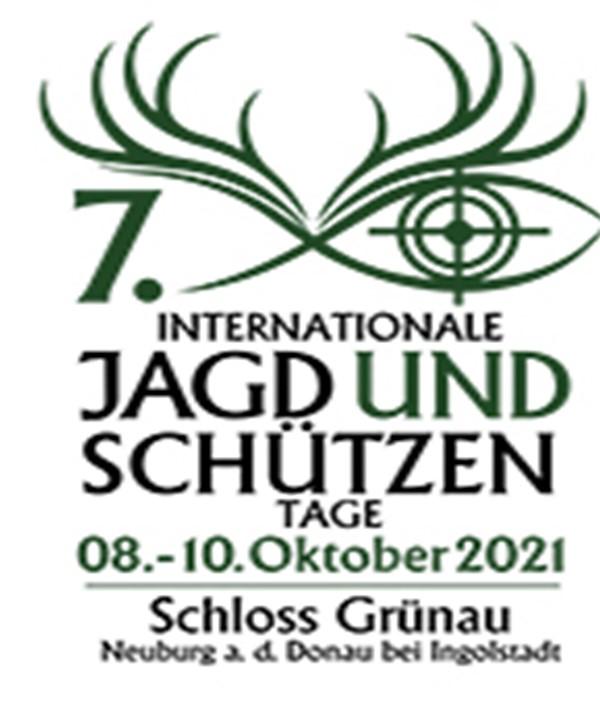 Logo Internationale Jagd- und Schützentage